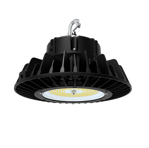 LED UFO Highbay 300W 5000K LUHB50DMV  200-480V