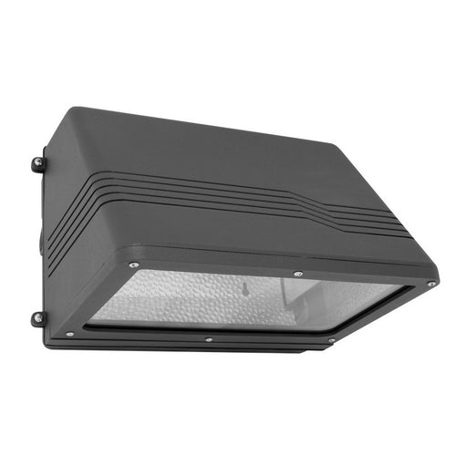 Howard MCWP-5040-LED-MV 40 Watts LED Medium Cutoff Wallpack 5000K