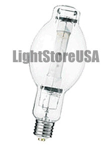 1000 Watt Metal Halide Bulb M47 BT37 Mogul Base