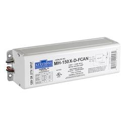 Metal Halide F-Can 150W 120/277V