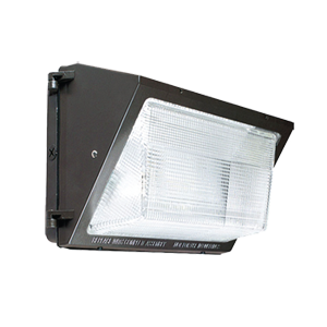 Howard MWP-5055-LED-MV Medium 55W LED Wallpack Fixture 5000K