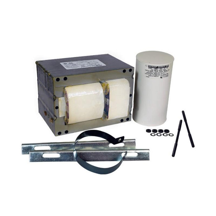 Metal Halide Ballast Kit 250 Watt Ballast Kit Metal Halide M58 4-Tap Radiant-Lite