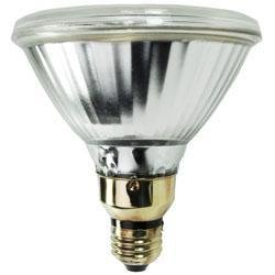 Metal Halide Bulb Plusrite 1065 100 Watt PAR38 Flood Pulse Start  Metal Halide 4K Plusrite