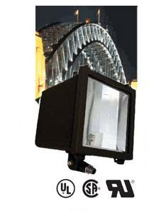 Metal Halide Flood Light Metal Halide 150 Watt M102 Radiant-Lite