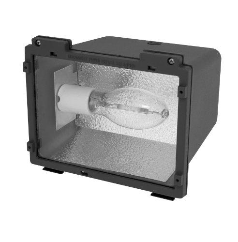 Metal Halide Flood Light Small Flood Light Pulse Start Metal Halide 100 Watt M90 Radiant-Lite