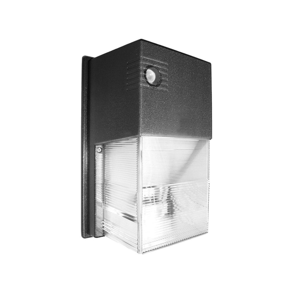 Mini Wall Pack Howard MINIWP-50-MH-4T Mini Wall Pack Metal Halide 50 Watt M110 2 Tap Howard Lighting