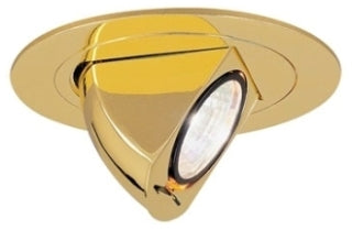 Nora Lighting NL-470 Fully Adjustable Elbow Low Voltage Trim