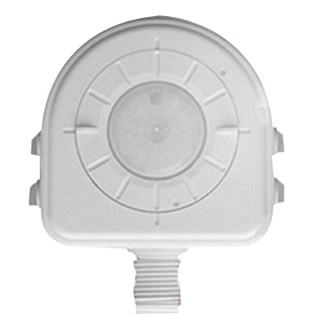 Cooper OEF-P-010V-MV PIR Fixture Mount High Bay/Low Bay Dimming Occupancy Sensor with Integrated Photocell and Two Interchangeable Lenses