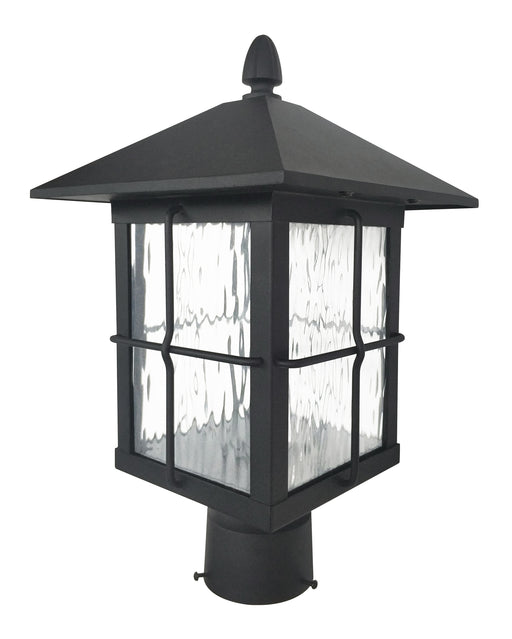 Westgate PML-MCT-BLK LED Post Top Lantern Multi Color Temperature