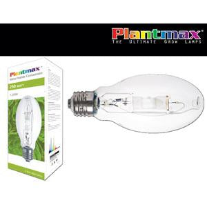 Plantmax PX-MH250/LU/7200 250 Watt Metal Halide Conversion Grow Lamp