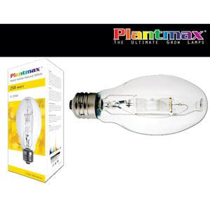 Plantmax PX-MS250 250 Watt Metal Halide Grow Lamp
