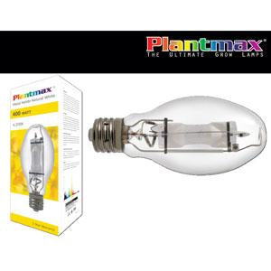 Plantmax PX-MS400 400 Watt Metal Halide Grow Lamp