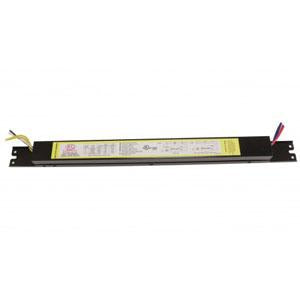 54 Watt 1 or 2-Lamp T-5 Multi Voltage