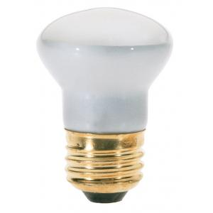 Satco S3604 25 Watt R14 Incandescent Lamp 2700K
