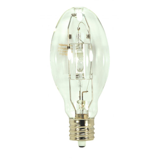 Satco S5884 MP400/ED37/PS/BU/4K 400 Watt Metal Halide Lamp Mogul Base
