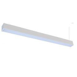 Westgate SCL-4FT-40W-35K-D 40 Watts Architectural Suspended Light 3500K