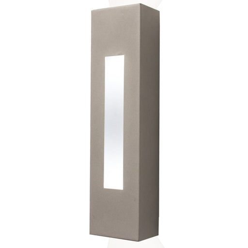 SCONCE APERTURE LED ARCHITECTURAL WALL SCONCE BY WESTGATE Westgate