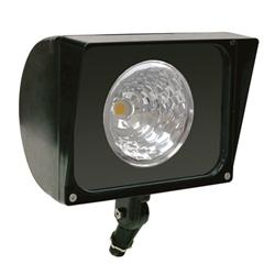 Howard Lighting SLF-40-40-MV 40 Watt LED Small Flood Fixture 4000K