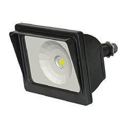 Small Area Flood Howard FLL23 LED 23W Flood Light 120-277V 4100K Howard Lighting