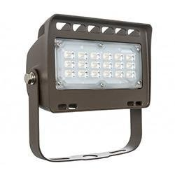 Small Area Flood Westgate LF4-30WW-TR 30W LED Flood Light with Trunnion 3000K Westgate