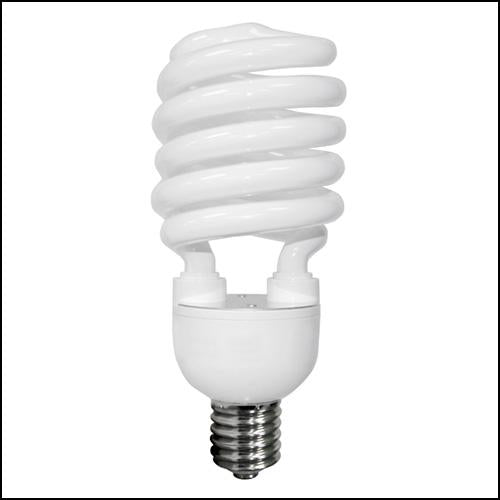 TCP 28968 68 Watt CFL Spring Lamp 51K 120V