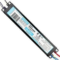 T8 Electronic Flourescent Ballast Philips IZT-2S32-SC Dimmable Electronic Ballast, 120-277V, 50/60Hz Philips