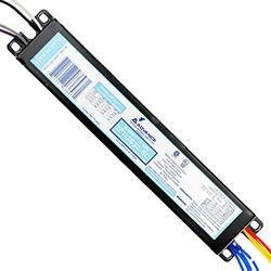 T8 Electronic Flourescent Ballast Philips IZT3PSP32SC Dimmable Electronic Ballast, 120-277V, 50/60Hz Philips
