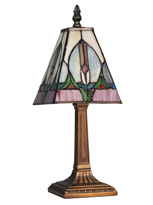 Tavas Tiffany Accent Lamp