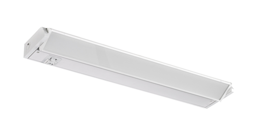 Westgate UCA-16-WHT 12W 16 Inch LED Under Cabinet LED Lights Color Temperature Adjustable WHITE