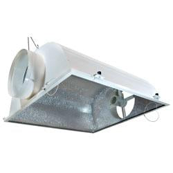 "UltraGROW UG-RAC/8 Air Cool Hood 8"" Reflector"