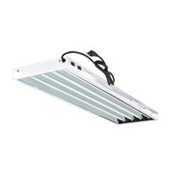 UltraGROW UG-T5/44/865 T5 Fluorescent Fixture 4X4 with Lamps