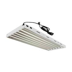 UltraGROW UG-T5/46/865 T5 Fluorescent Fixture 4X6 with Lamps