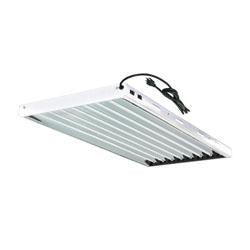 UltraGROW UG-T5/48/865 T5 Fluorescent Fixture 4X8 with Lamps