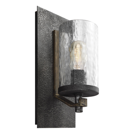 "Feiss Angelo Distressed 13"" Wall Sconce"