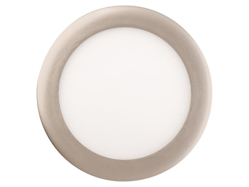 Lithonia WF6-LED-30K-BN-M6 6 inch Ultra Thin LED Downlight 3000K Silver