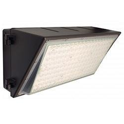 Wall Pack Westgate WML2-150W-30K-LG 150W LED Non-Cutoff Wall Pack 3000K Westgate