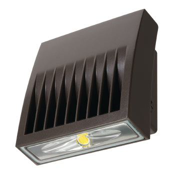 Cooper Lighting XTOR1A 10W Crosstour LED Wall Pack 5000k