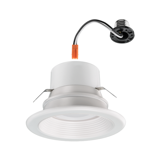 ETI 53801202 4˝ 30-In-1 Color Preference with Lumen Boost LED Downlight