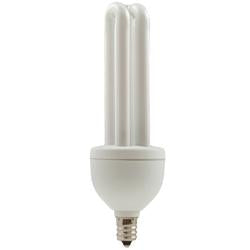 TCP 19503C 3 Watt Compact Fluorescent Lamp 120V 60Hz 2700K
