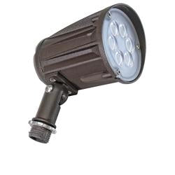 30 Watt LED Waterproof Flood Light Fixture 5000K
