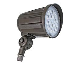 Radiant-Lite LEDSL42W-K-3K-60 42 Watts LED Bullet Flood 3000K