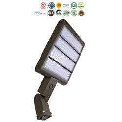 Howard  LED Area Lighter Fixture