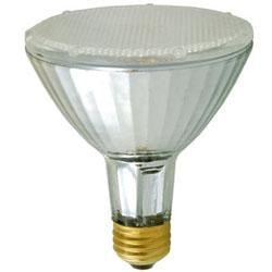 PAR 30 75 Watt Quartz Halogen Long Neck