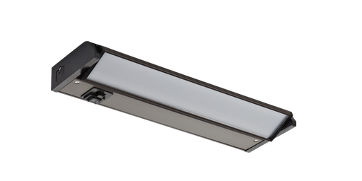 Westgate UCA-33-BZ 16W 33 Inch LED Under Cabinet LED Multi Color Temperature Adjustable Light BRONZE