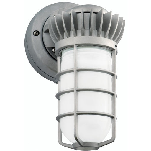RAB VXBRLED13G 13 Watt LED Industrial Vaporproof Wall Mount 5000K