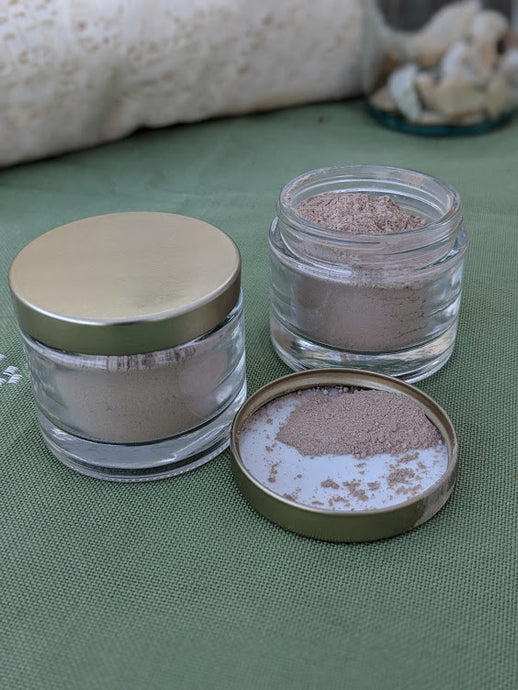 salt-of-the-earth clay mask
