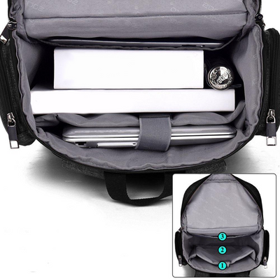 The Excursion Laptop Backpack - Laptop Bags Australia