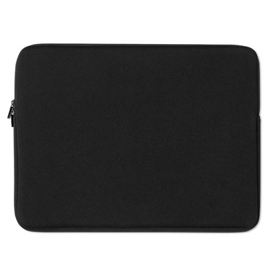 Purple Lemon Sorbet Laptop Sleeve