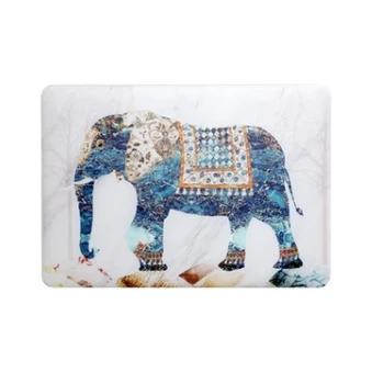 MacBook Case - Delhi Elephant - Laptop Bags Australia