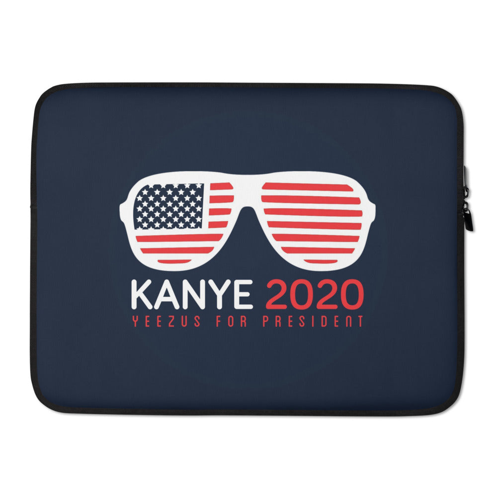 Kanye 2020 Laptop Sleeve - Laptop Bags Australia